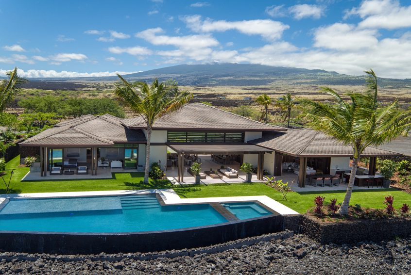 Hawaii Real Estate Listings Big Island